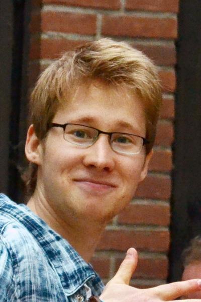 Daniel Krok