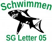 Hai012-simple-SG_Letter-05_Schwimmen-green